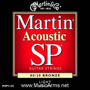 MSP3100 Studio Performance 8020 Bronze