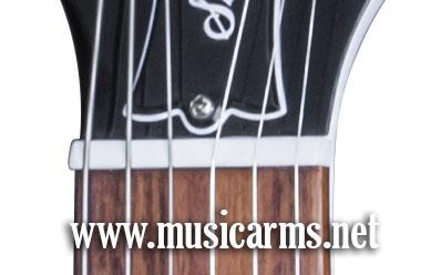 gibson-lp-studio-2016T-alpinewhitwe-fretboard-panel ขายราคาพิเศษ