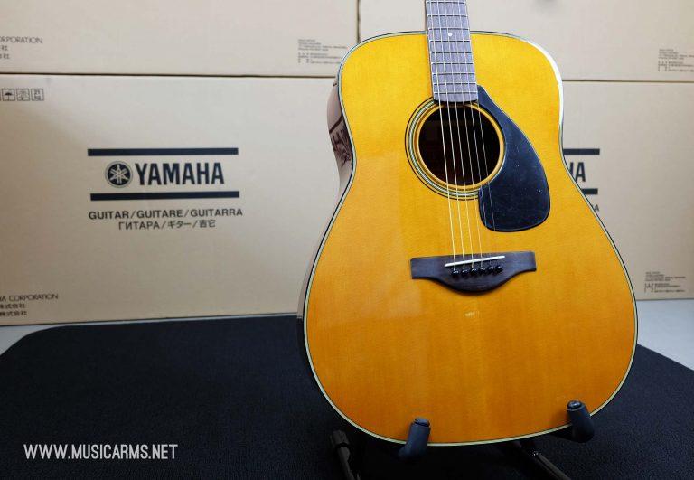 YAMAHA-fg180 50th ขายราคาพิเศษ