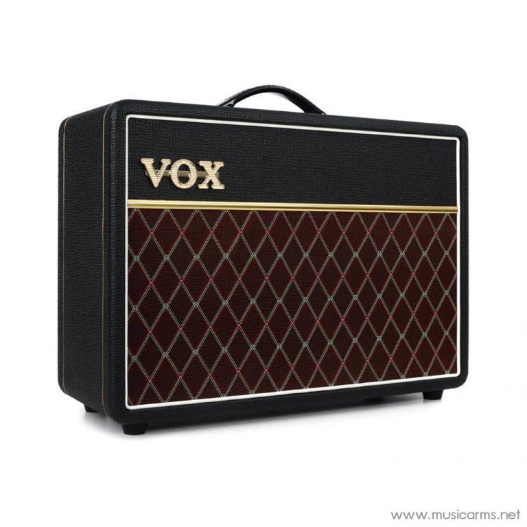 Face cover Vox-AC10C1-–-10W-1×10″-Guitar-Combo-Amp ขายราคาพิเศษ