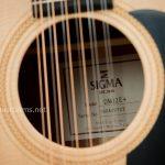 โปร่ง Sigma DM12E ขายราคาพิเศษ