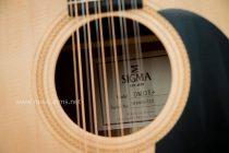 Sigma DM12E