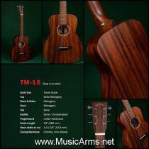Sigma TM-15