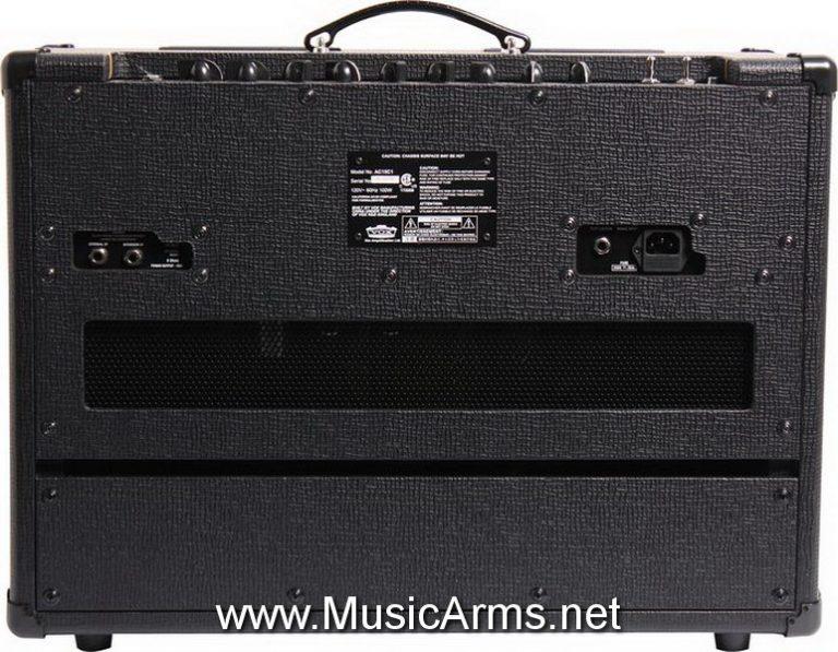 Vox Custom AC15C1 Back ขายราคาพิเศษ