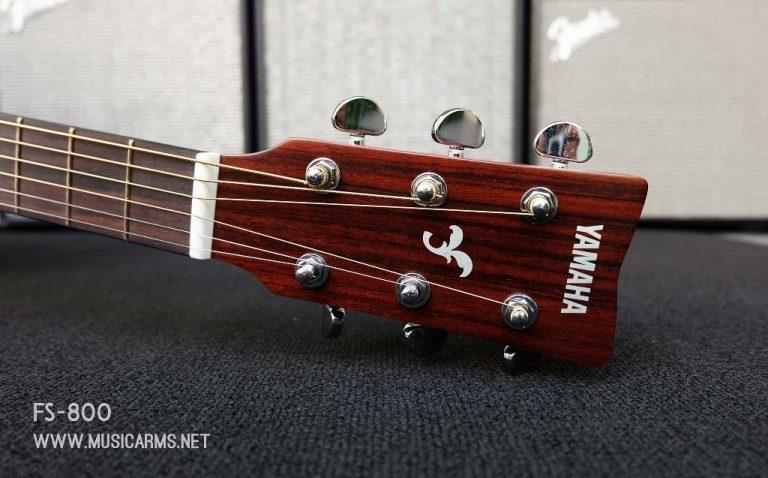 Yamaha FS 800 กีต้าร์ ขายราคาพิเศษ