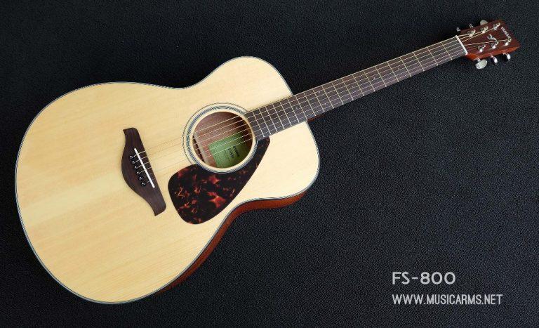 Yamaha FS800 ขายราคาพิเศษ