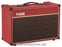 vox ac15c1 red limited edition