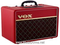 vox ac4c1-rd red