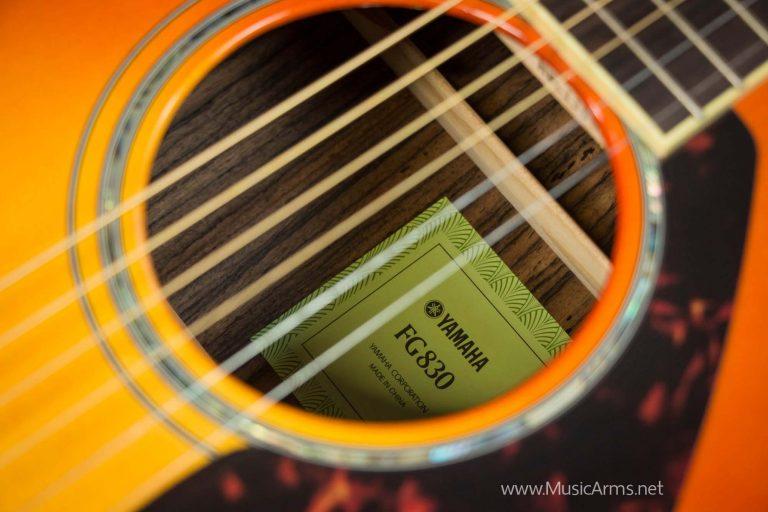 yamaha_FG830_TBSB_strings ขายราคาพิเศษ