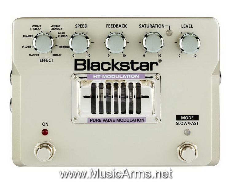 Blackstar HT-Modulation Guitar Effects Pedal ขายราคาพิเศษ