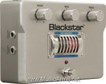 Blackstar HT Series HT-BOOST Tube Boost Guitar Effects Pedal