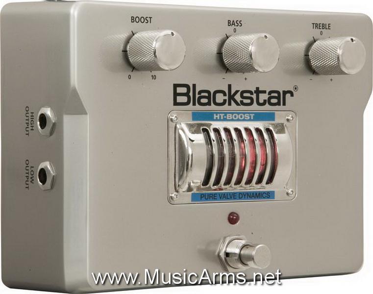 Blackstar HT Series HT-BOOST ขายราคาพิเศษ