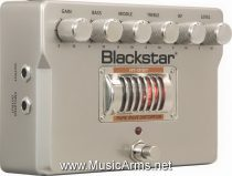 Blackstar HT Series HT-DIST Tube Distortion Guitar Effects Pedal