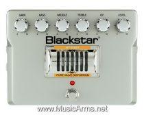 Blackstar HT Series HT-DIST Tube Distortion Guitar Effects Pedal