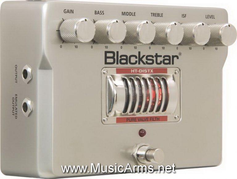 Blackstar HT Series HT-DISTX ขายราคาพิเศษ