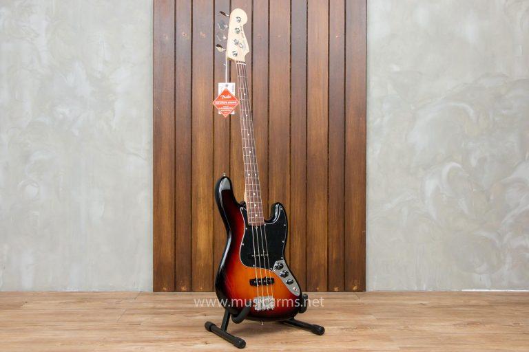 Fender American Performer Jazz Bass RW 3Ton Sunburst ขายราคาพิเศษ