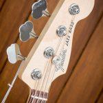 HEAD STOCK Fender American Performer Jazz Bass RW 3Ton Sunburst ขายราคาพิเศษ