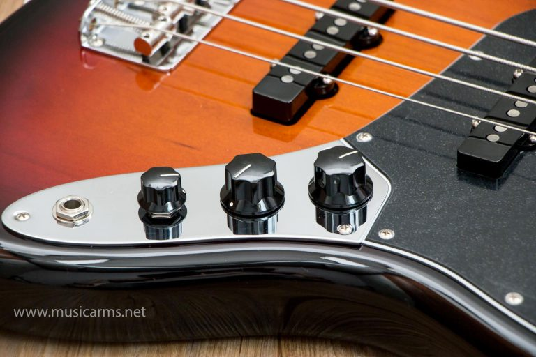 Fender American Performer Jazz Bass ขายราคาพิเศษ
