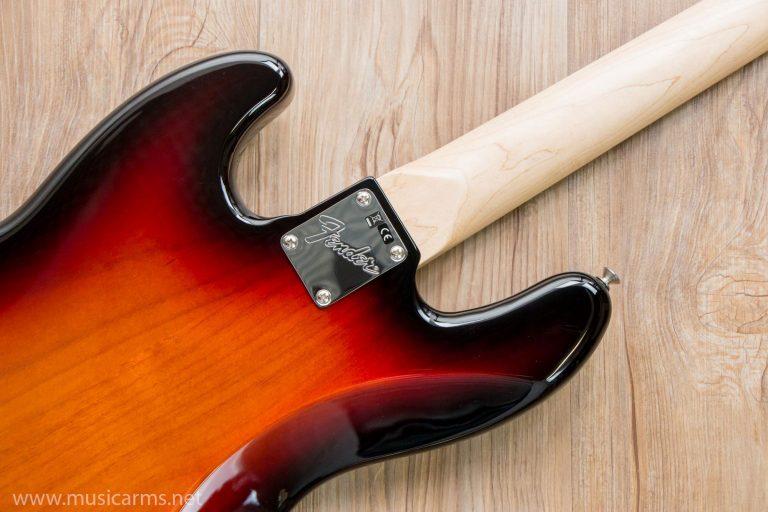 ข้างหลังFender American Performer Jazz Bass ขายราคาพิเศษ