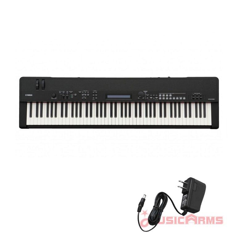 Full-Cover-keyboard-Yamaha-CP40 ขายราคาพิเศษ