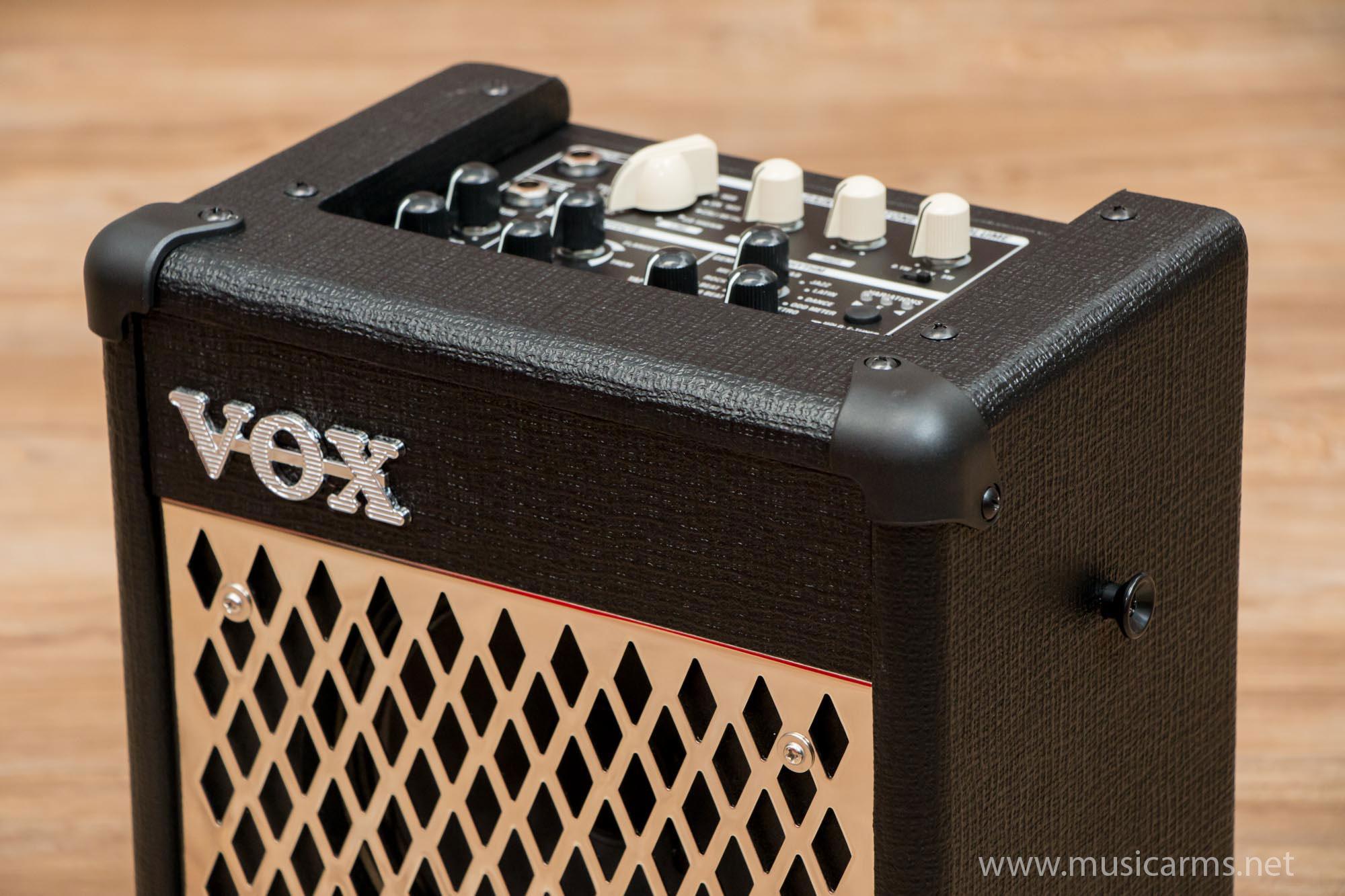 VOX Mini 5 Rhythm Guitar Amp