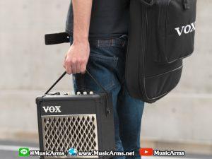 Vox-MINI5-8 effects