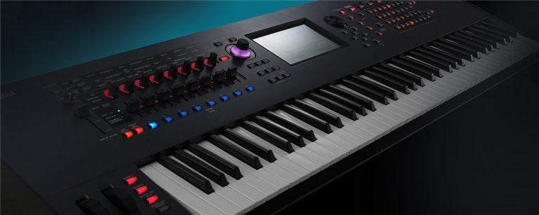 Yamaha Montage 8 ขายราคาพิเศษ