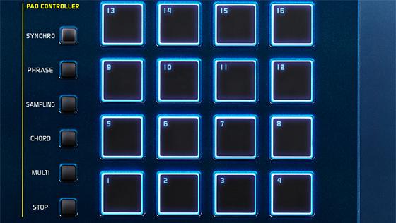 mzx-500-casio-multipads ขายราคาพิเศษ