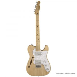 Face cover Squier Vintage Modifed 72 Telecaster Thinline