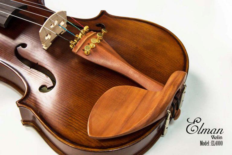 elman violin body ขายราคาพิเศษ
