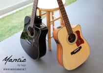 Mantic-AG370CE-Spruce Top