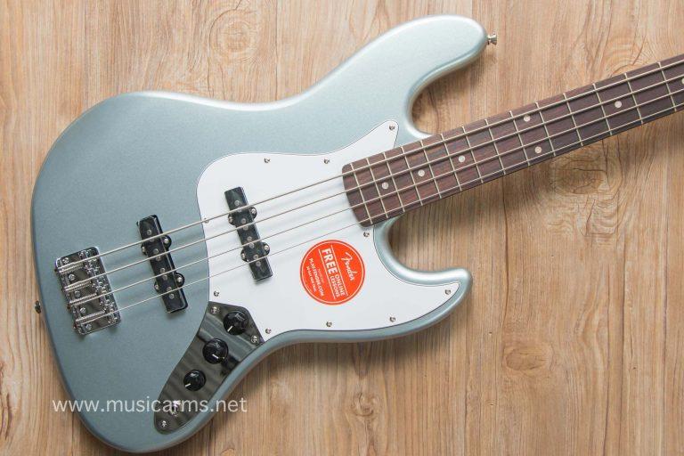 squier affinity jazz bass sls ขายราคาพิเศษ
