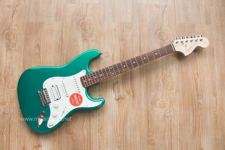 Squier Affinity Stratocaster HSS ขายราคาพิเศษ