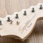 กีต้าร์ไฟฟ้า Squier Affinity Stratocaster HSS ขายราคาพิเศษ