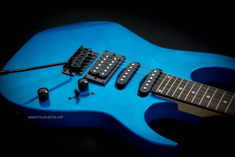 Junior JE-112 blue body ขายราคาพิเศษ