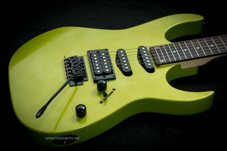 Junior JE-112 green body ขายราคาพิเศษ