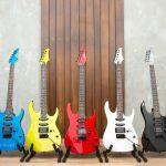 Junior JE-112 guitar ลดราคาพิเศษ