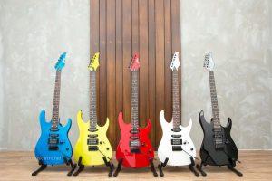 Junior JE-112 guitar