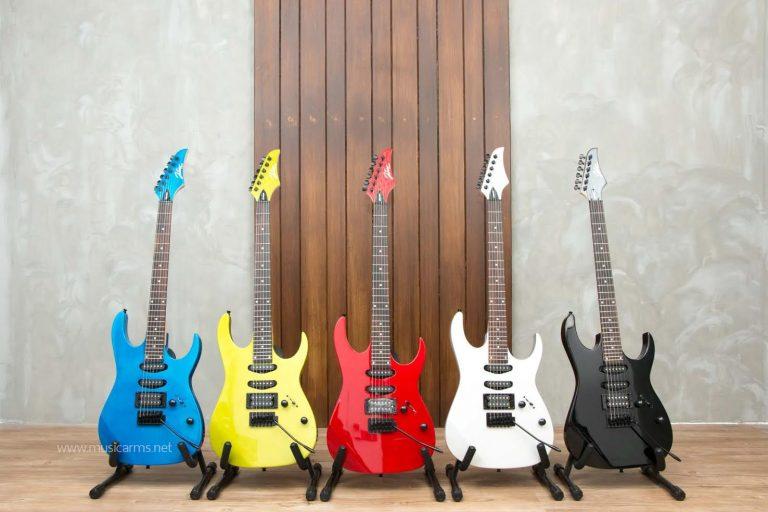 Junior JE-112 guitar ขายราคาพิเศษ