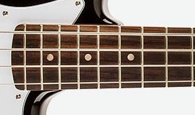 Squier Affinity Jazz Bass1