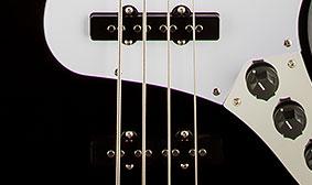 Squier Affinity Jazz Bass2