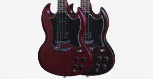 5 ขั้นตอนทำซาวด์ Psychedelic ด้วย Gibson SG
