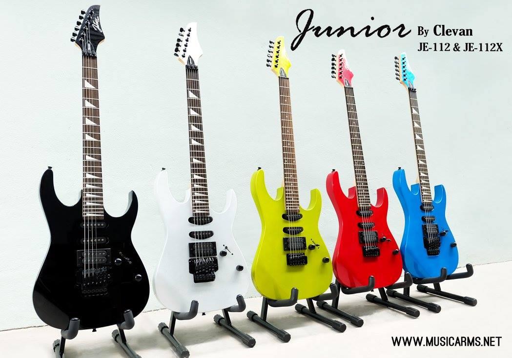 Junior JE112x