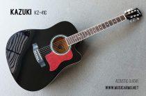 kazuki-kz-41c-black
