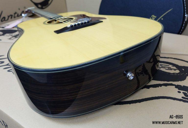 mantic-ag650s-rosewood back ขายราคาพิเศษ