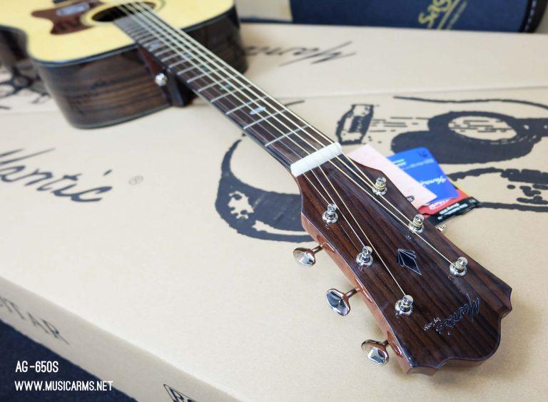 mantic-ag650s-FB rosewood ขายราคาพิเศษ