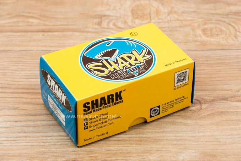SHARK CHORUS SC-1 ขายราคาพิเศษ