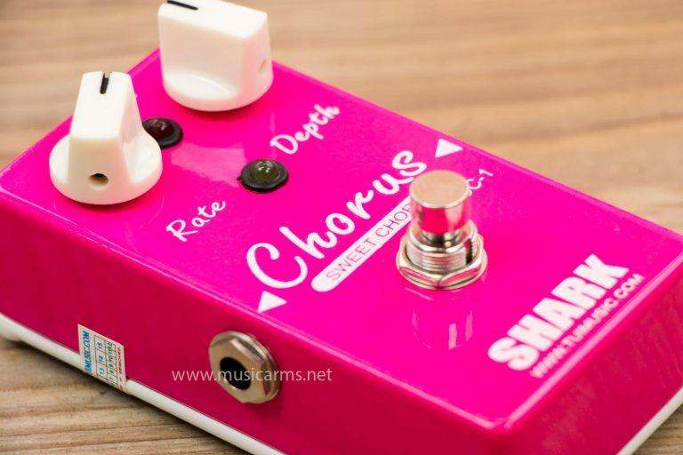 Shark SC-1 Chorus ขายราคาพิเศษ