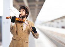 """7 ข้อที่ควรรู้เมื่อเลือกเล่นไวโอลิน (1) """"อยากให้เพราะพริ้งเหมือนที่เคยฟังมา ต้องใช้เวลาพักใหญ่!"""""""