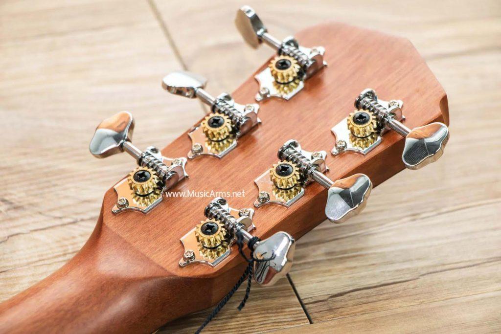 Veelah Mini Camper ME guitar